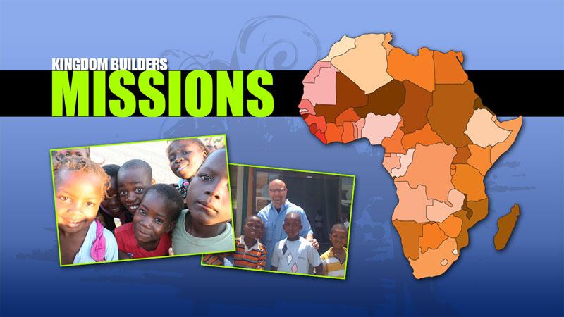 Missions-web