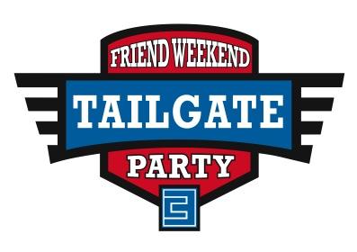 Tailgate Weekend