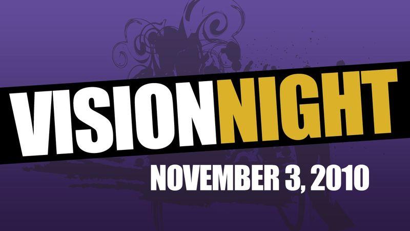 KB 2011 Vision Night Slide