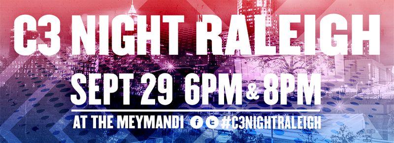 C3-Night-Raleigh---Slideshow-Slide