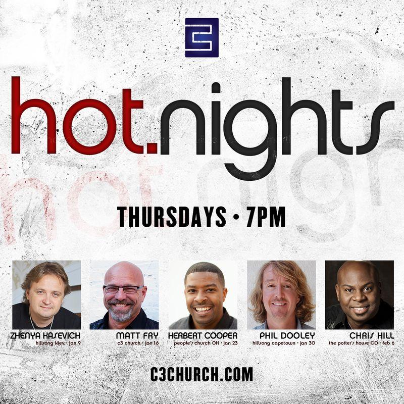 Hot.nights-2014---Social-Slide