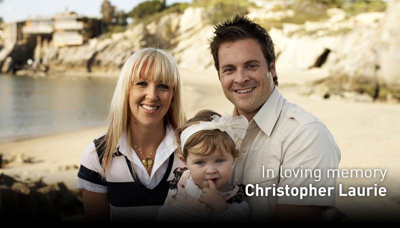Chrismemorial
