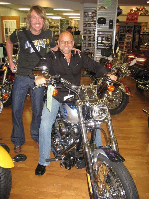 Harleymatt